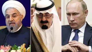 Саудовская Аравия разорвала дипломатические отношения с Ираном  Иран  Война  Новости