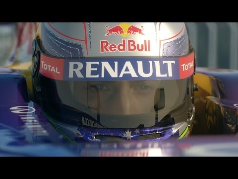 Vettel and Ricciardo preview the Red Bull Ring