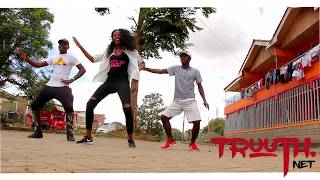 Teknomiles Duro Official Dance Video By Dance