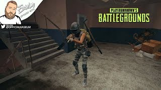 🔵 PUBG #212 PC Gameplay Solo/Duo/Squad | 519 WINS! PATREON PLEDGE ALERTS!