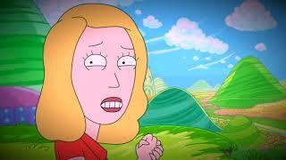 Rick And Morty Season3 Episode9 (part1)