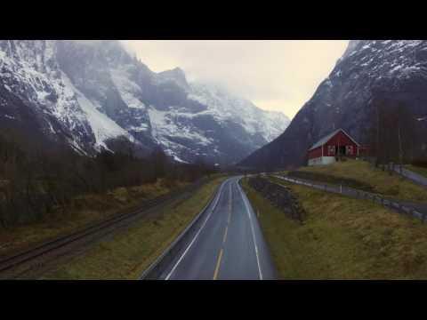 Andalsnes | Norway 2016 | DJI Phantom 3 S | HD Drone Video