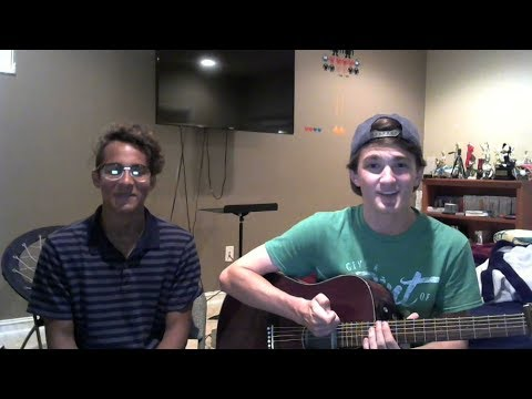 Never Gonna Give You Up - a Cover by Max Dalton & 0paquee