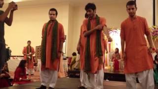 Badtameez Dil - Dance Video