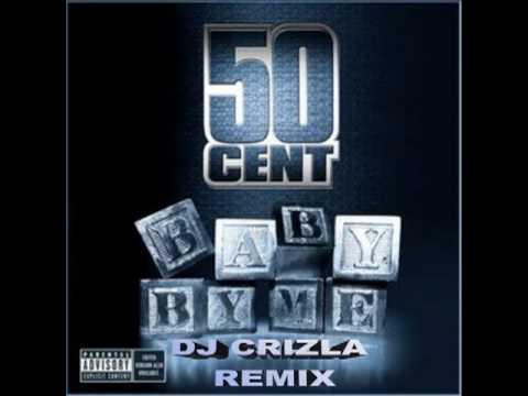 50 CENT FT NE-YO : BABY BY ME (DJ CRIZLA REMIX)