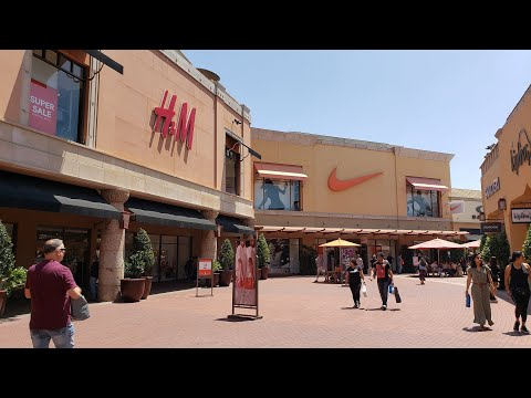 Any Steals At The Nike Factory Store In Los Angeles (Citadel)?