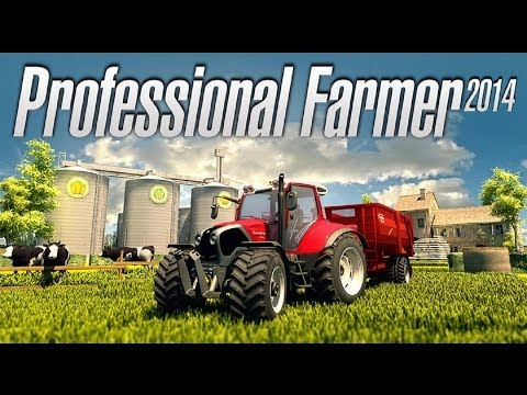 Знакомимся с Professional Farmer 2014
