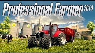 Repeat youtube video Знакомимся с Professional Farmer 2014