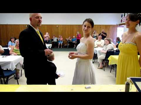 014.MOV   Steve and Jessie Osgood  Wedding  June 24th 2012