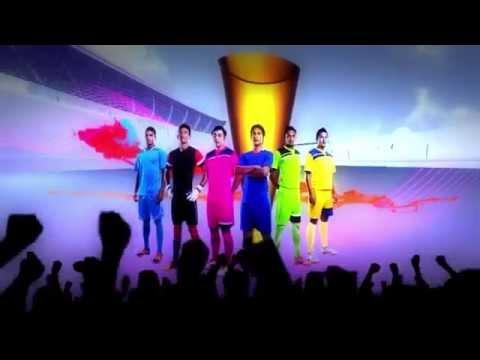 Hip Hip Hurrah Ncell Cup football
