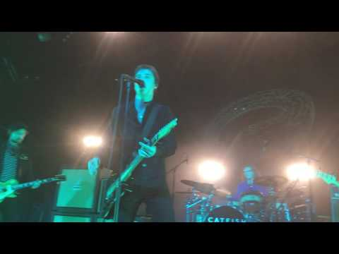 Catfish and The Bottlemen (HD) - Anything @ Brooklyn Steel, NY 05/06/17 from YouTube · High Definition · Duration:  4 minutes 7 seconds  · 179 views · uploaded on 5/13/2017 · uploaded by Jose Murucci
