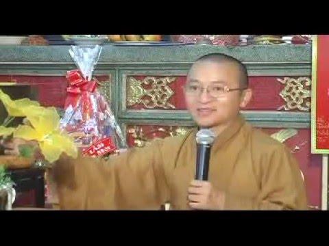 Thần Tài Gõ Cửa - Thích Nhật Từ