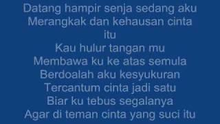 BPR - Dari Sinar Mata Lirik