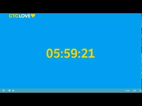 (фейк) рестарт эфира и переход на формат 16:9 телеканала СТС Love