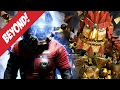 Knack 2, Prey's Reboot, and Nintendo PlayStation - Podcast Beyond 492