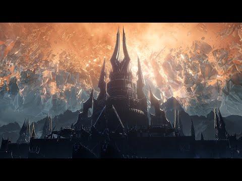 Тестирую бесплатный Официальный World Of Warcraft 2020 (Что можно без подписки?)