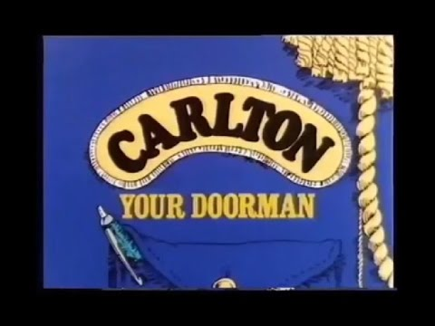 Carlton Your Doorman (1980) [Unsold Pilot]