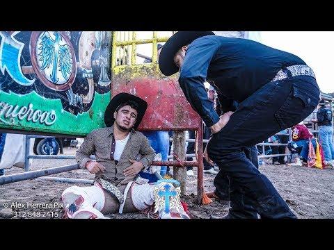 """¡¡REVANCHA!! """"GALLITO DE MORELIA VS EL CHANGUITO"""" RANCHO LA MISIÓN EN SALINAS CALIFORNIA 21/09/2017"""