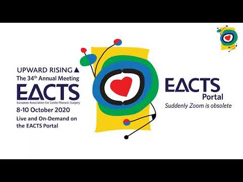 EACTS TV