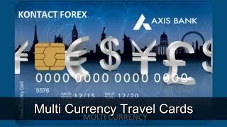 Kontact Forex Pvt Ltd