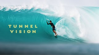 Tunnel Vision - Keahi de Aboitiz (Cabrinha Kitesurfing)