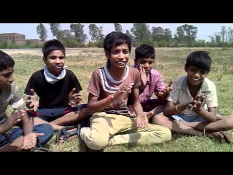 Children Dedicate song-Holi Holi jado sadi jaan ban gayi ---To MANPREET SHERGILL