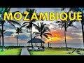 Morrumbene Mozambique Holiday 2019