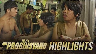 Domengsu refuses to sell illegal drugs | FPJ's Ang Probinsyano (With Eng Subs)