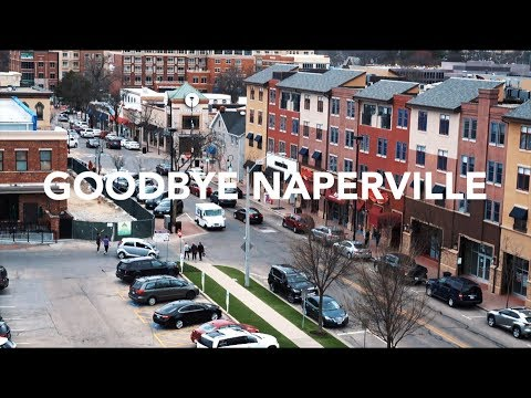 Goodbye Naperville   Griff Duncan