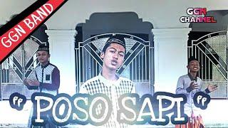 POSO SAPI - PARODI JOMBLO HAPPY {Spesial Ramadhan}