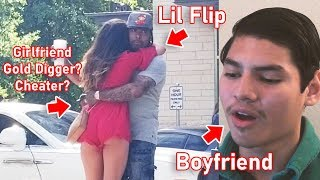 Why Older Women Cheat on Younger Guys? Lil Flip | To Catch a Cheater