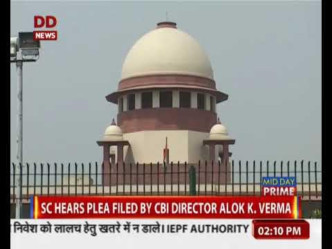 SC to CVC: Provide probe copy to Alok Verma