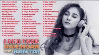 Download 45 Lagu Enak Didengar Saat Santai dan Kerja 2020 🎧 Kumpulan Lagu Akustik Indonesia era Tahun 2000 HD