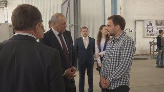 В Ставрополь приехал заместитель руководителя администрации президента Магомедсалам Магомедов.