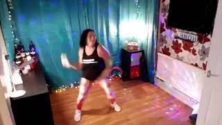 Vanessa's Fitness Factory - Bitesize Series - Danceit Groove 002