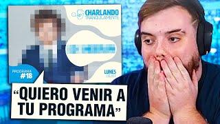 EL PRÓXIMO INVITADO A MI CANAL ES... видео