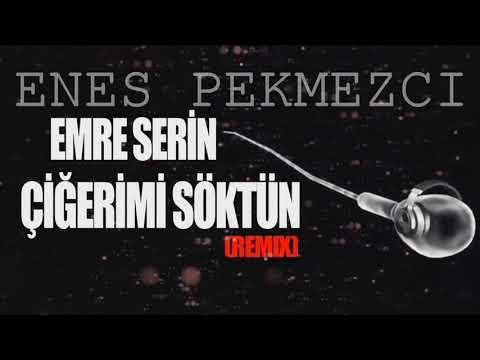 EMRE SERIN CIGERIMI SOKTUN BASS | MASKESIZ
