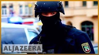 Gunman kills 2 after targeting German synagogue