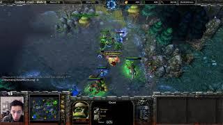 Blade (HU) vs Hitman (Orc) - CoolCup2 - Finals - G2