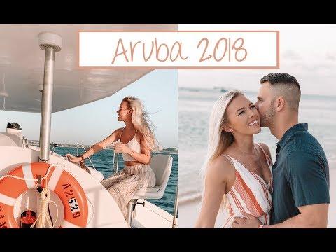 Family trip to Aruba | 2018