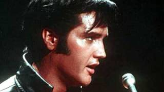 Elvis Presley-If You Don