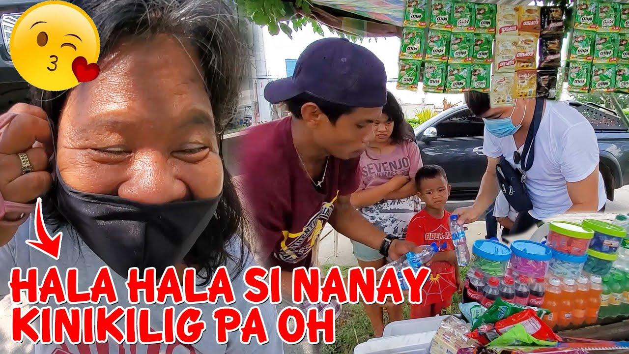 Download Ayan! May Negosyo na Sila! | May Ugali daw si Nanay na naStroke kaya Iniwan ng Anak Part 3