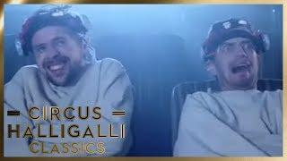 Wie alles begann   Circus HalliGalli Classics   ProSieben