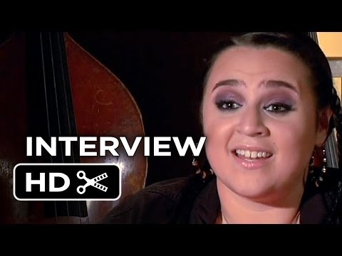 Geography Club Interview - Nikki Blonsky (2013) - Comedy Movie HD