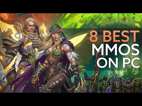 The best MMOs and MMORPGs on PC in 2019 | PCGamesN