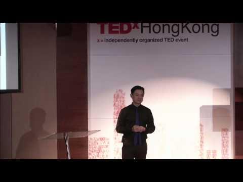 The Secret of Learning: Alan Lo at TEDxHongKong