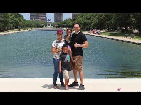 Hermann Park (Houston, TX) Summer 2018 The Germains