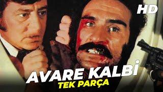 Avare Kalbi | Meral Zeren, Yılmaz Köksal Eski Türk Filmi Full İzle