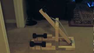 Catapult Project