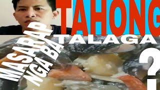 CREAMY TAHONG/  ALA  PASTEL/HOW TO COOK CREAMY MUSSELS.pinoy recipe